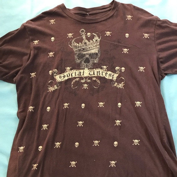Unlisted Other - Men's T-shirt